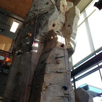Photo taken at REI by Laura B. on 2/2/2013