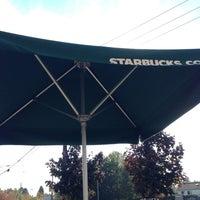 Photo taken at Starbucks by Laura B. on 10/8/2012
