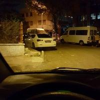 Photo taken at Gezegen Sokak by 💛Ali K. on 11/24/2015