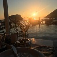 1/31/2018 tarihinde Veysel Hasan G.ziyaretçi tarafından Leleg Restaurant'de çekilen fotoğraf