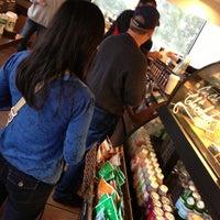 Photo taken at Starbucks by Chris S. on 3/30/2013
