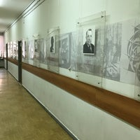 Photo taken at МГУП им. И. Федорова / Moscow State University of Printing Arts by Tatyana T. on 3/13/2017