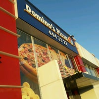 Photo taken at Domino's Pizza by Hidayet T. on 8/26/2016