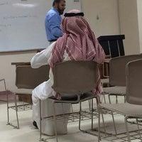 Photo taken at Tabuk university by Faisal A. on 3/30/2014