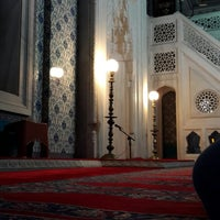 Photo taken at Haydarpaşa Camii by 'TevfiK S. on 10/4/2014