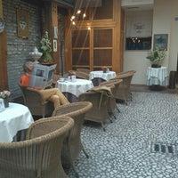 Foto scattata a Caffè Corte Cavour da Sasha G. il 10/18/2017