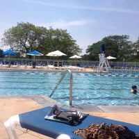Photo taken at River Club of Mequon by Cara F. on 6/30/2013