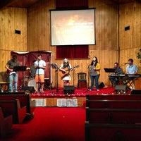 Photo taken at Grace Fellowship by Brandon Scott T. on 3/3/2013