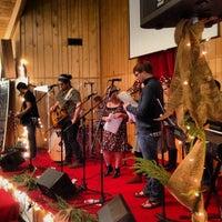 Photo taken at Grace Fellowship by Brandon Scott T. on 12/1/2013