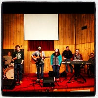 Photo taken at Grace Fellowship by Brandon Scott T. on 2/9/2013