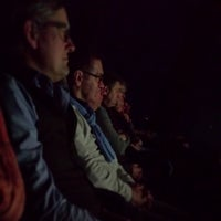 Photo taken at Filmtheater Fraterhuis by Geert B. on 11/23/2013