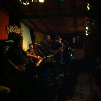 Photo taken at Nucrepe by Fabio T. on 1/20/2013