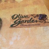 Foto tirada no(a) Olive Garden por Fabio T. em 8/9/2015