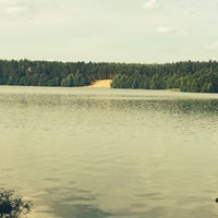 Photo taken at Пирс by Nikolai A. on 7/15/2014