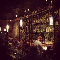 Photo taken at McCormack's Whisky Grill & Smokehouse by Robb M. on 5/5/2013