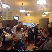 Photo taken at Ristorante La Paranza by Lapferda R. on 7/26/2014