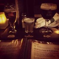Photo taken at Brazen Head Irish Pub by Alex P. on 12/6/2012