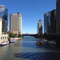 Photo taken at City of Chicago by Kirsten N. on 9/19/2015