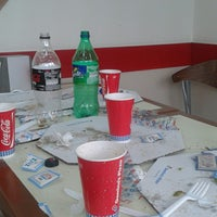 Photo taken at Domino's Pizza by TC Şeyma D. on 8/6/2014