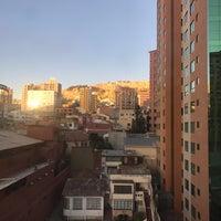 Photo taken at La Paz by Abdüsselam S. on 7/28/2017