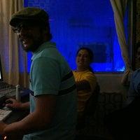 "Photo taken at Prosantana Recording Studio, Creative Studio by Carlos ""Charlie"" S. on 10/23/2012"