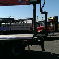 Photo taken at LOADING ZONE  (WORK) by Larry G. on 9/19/2013
