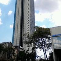 Foto tomada en Torre de Cali por Paulo G. el 9/18/2012