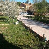 Photo taken at cem kara bağ evi by Cem K. on 4/17/2016