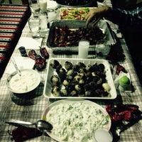 Photo taken at dönmezler bag evi by Ferhat on 10/15/2014