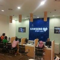 Photo taken at Samsung Service Centre by Kane C. on 4/9/2014