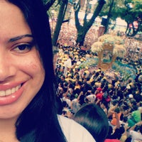 Photo taken at Presidente Vargas by Luane S. on 10/12/2014