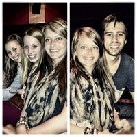 Photo taken at GTC Gateway 7 Cinemas by Adam C. on 11/21/2012