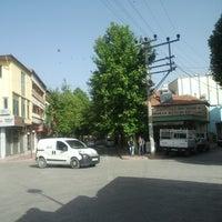 Photo taken at Emminin Yeri by Hayati A. on 6/21/2014
