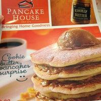 Photo taken at Pancake House by Mj V. on 5/31/2013