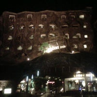 Photo taken at Pohon Inn Hotel by PakCik S. on 5/21/2013