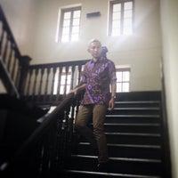 Photo taken at Sekolah Indonesia Kuala Lumpur by PakCik S. on 4/10/2015
