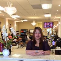 Q nails salon 10456 maysville rd for A nail salon fort wayne in