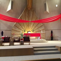 Photo taken at St. Francis of Assisi Catholic Church by Dean A. on 4/13/2014