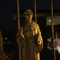 Photo taken at St. Francis of Assisi Catholic Church by Dean A. on 4/10/2013