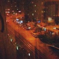 10/30/2012 tarihinde Taha A.ziyaretçi tarafından Es Albatros Hotel'de çekilen fotoğraf