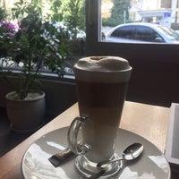 Photo taken at Classic Café   کافه کلاسیک by Flora F. on 1/28/2016