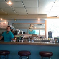 Photo taken at State Street Diner by Jill on 7/13/2013