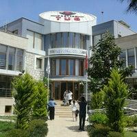 Photo taken at Tübitak Ulusal Gözlemevi by Hatic A. on 4/30/2016