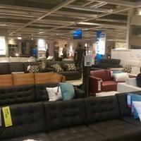 Photo taken at IKEA by Vangelis K. on 11/22/2014