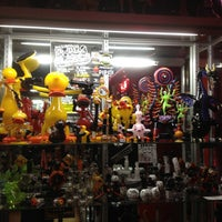 Photo taken at Burn - Smoke Shop by Burn - Smoke Shop on 3/24/2014