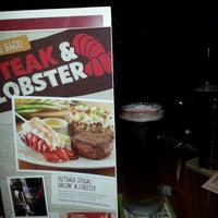 Photo taken at Outback Steakhouse by Glen L. on 3/26/2014