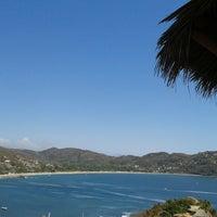 Foto tomada en Villas el Morro por Rick el 3/24/2014
