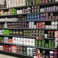 Photo taken at Sports Nutrition Superstore by Ryan H. on 10/14/2014