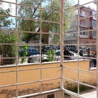 Photo taken at sinerji gayrimenkul by Mustafa Duygu Y. on 4/12/2014