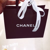 Photo taken at Chanel by Amani J. on 8/3/2015